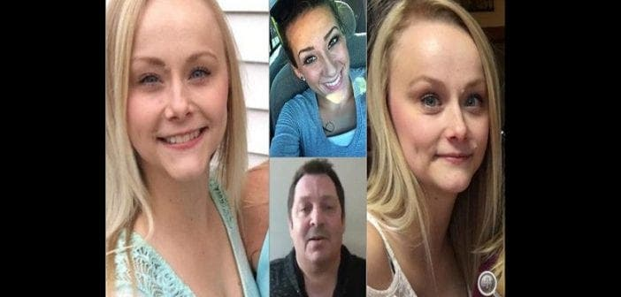 Usa,une Femme ,découpée ,14 Morceaux ,après Un Rendez Vous , Tinder