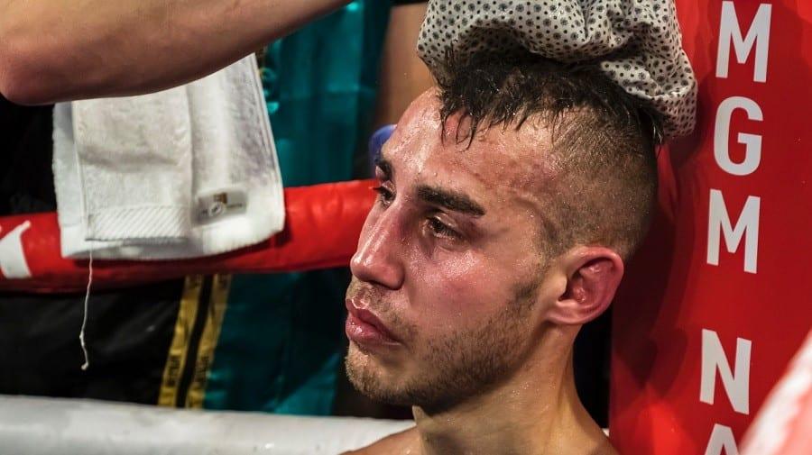 Un boxeur russe trouve la mort après avoir été roué de coups dans le ring (vidéo)