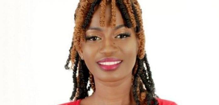 Une Ivoirienne, lauréate du prix Diana AWARD