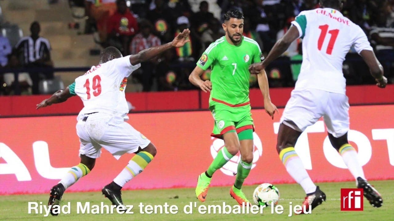 CAN 2019: Sénégal VS Algérie : Bilan des rencontres