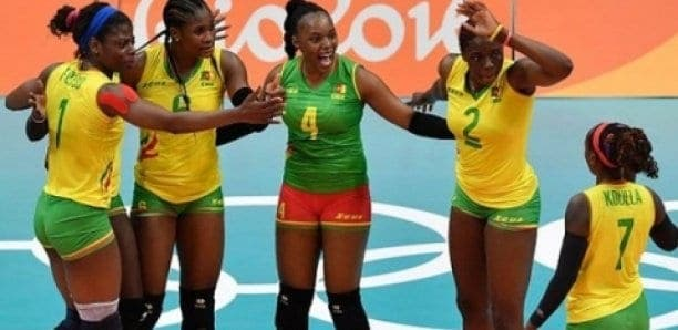 Volley-ball : La CAN Dames s'ouvre aujourd'hui