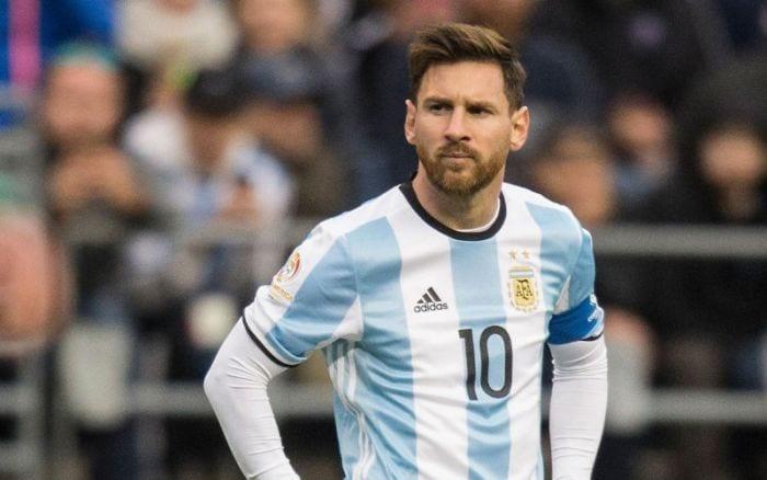 Le restaurant de Lionel Messi offre des repas gratuits aux SDF en Argentine