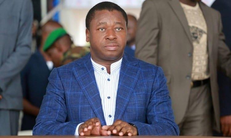 Robert Dussey annonce la candidature de Faure Gnassingbé pour 2020