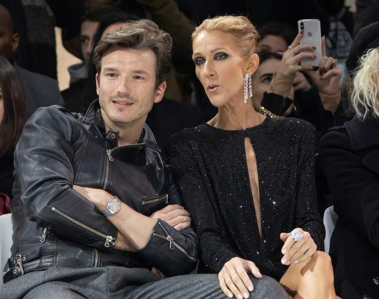 Pepe Muñoz accusé d'influencer les décisions de Céline Dion