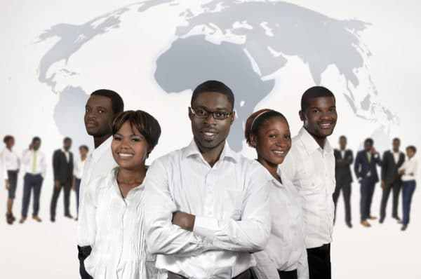 Recrutement des Agents Commerciaux au Congo Brazzaville