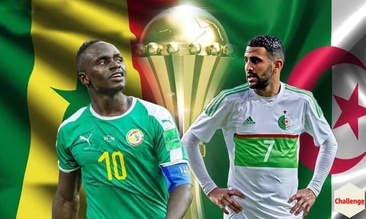 Coup de gueule avant la finale Algérie – Sénégal (La haine «Arabes et Noirs»)