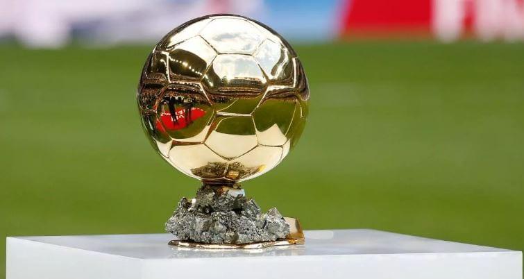 Ballon d'or 2019 : Voici les cinq potentiels favoris
