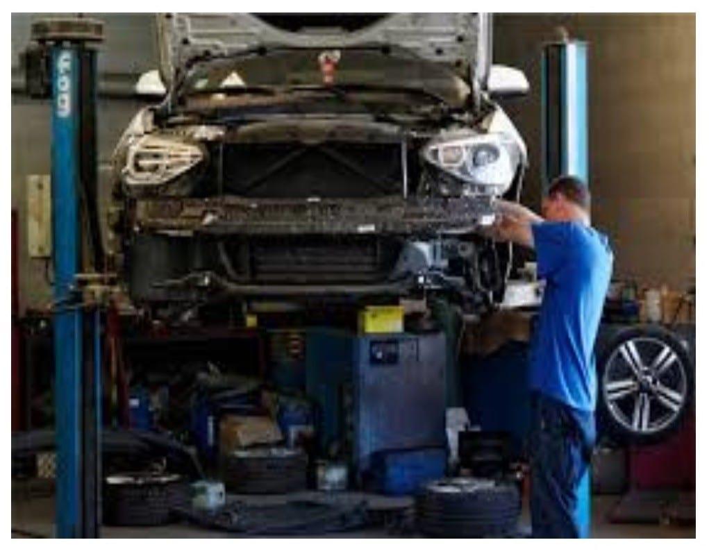 Responsable Maintenance Usine et Garage