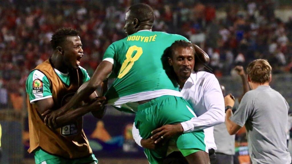 CAN 2019/ Pour le Sénégal; «c'est la coupe ou rien»