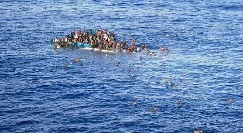 Libye : Plus de 110 migrants portés disparus,la  «pire» tragédie selon l'ONU