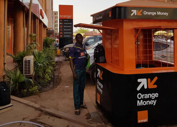 Orange Money Afrique Burkina Faso Credit Orange 0
