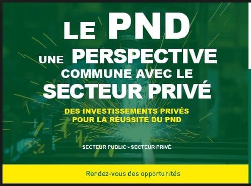 Togo : VOICI LE DOCUMENT PLAN NATIONAL DE DÉVELOPPEMENT (PND)2018 – 2022