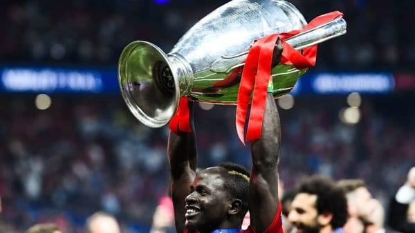 Finale CAN 2019 : Sadio Mané, à la quête du Ballon d'Or
