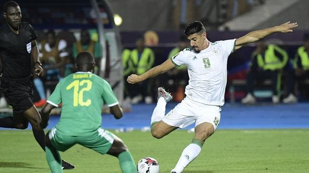 CAN 2019 : l'Algerie remporte la CAN 2019