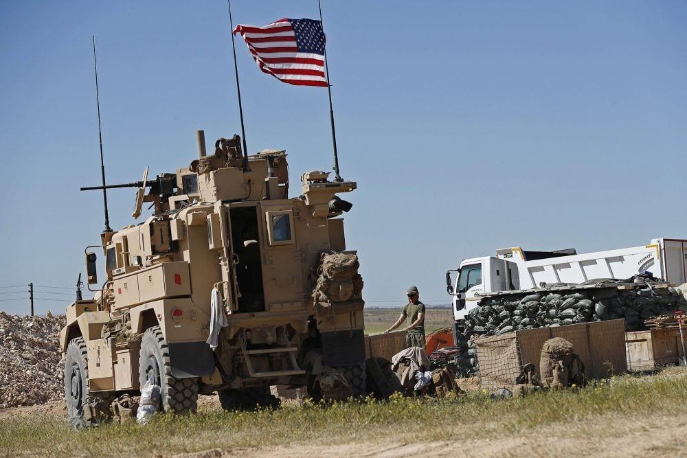 L'Arabie Saoudite s'apprête à accueillir des soldats américains