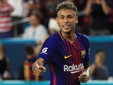 Le retour de Neymar au Fc Barcelone est presque bouclé!