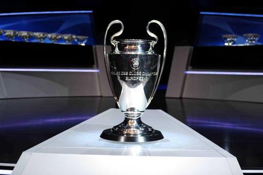 Ligue des Champions 2019-2020: Le tirage complet des groupes