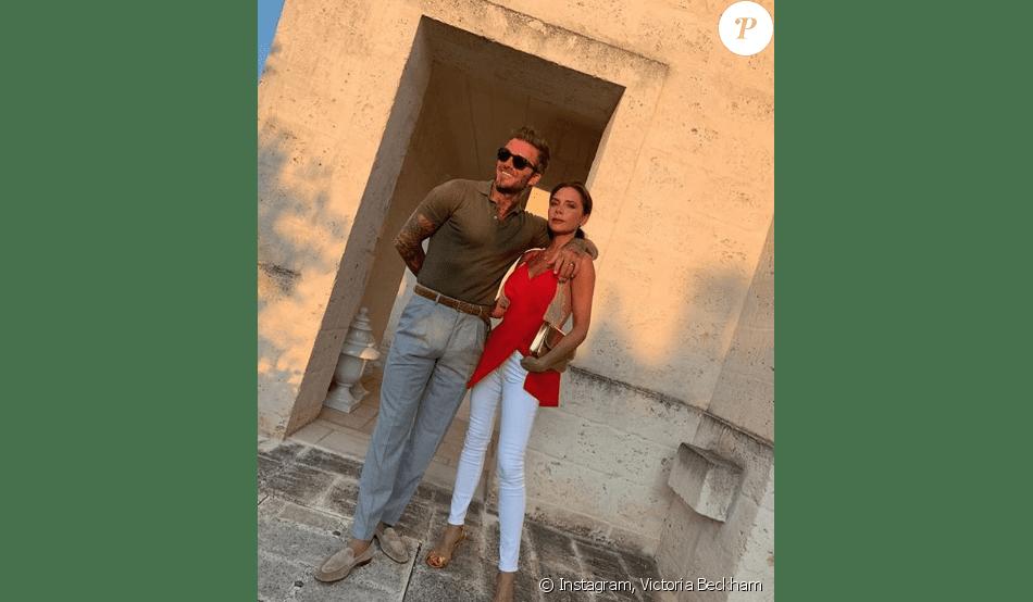 4964108 Victoria Et David Beckham En Vacances Da 950x0 1