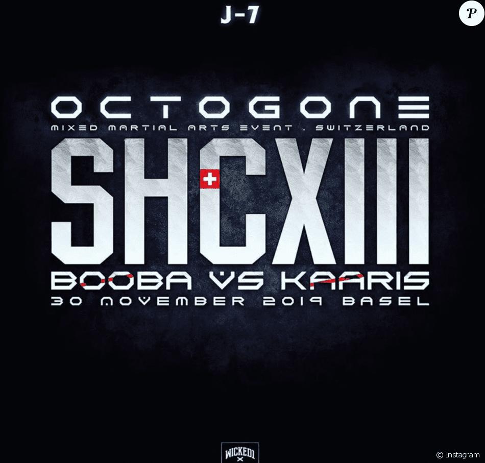 Le Combat Prevu Entre Booba Et Kaaris