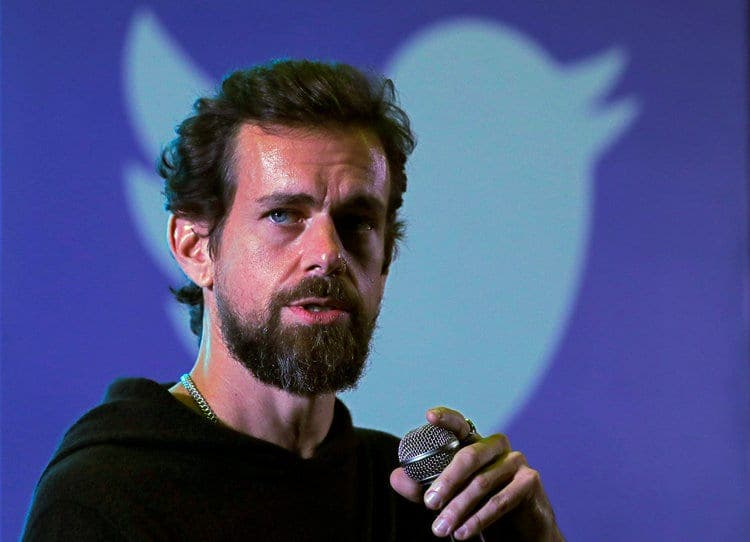 Le compte du patron de Twitter Jack Dorsey a été piraté sur son propre réseau !