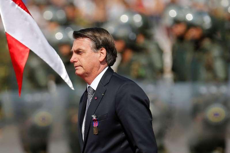 Brésil : Le président Jair Bolsonaro a été opéré avec succès