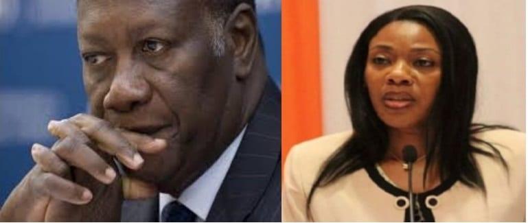 Ado Et L'ex Ministre