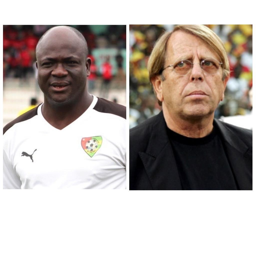 Abalo Dosseh « bat » Claude Leroy ! le séléctionneur Togolais