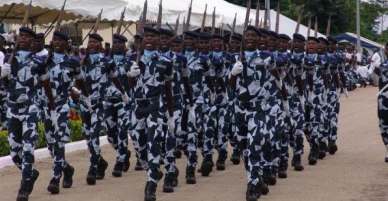 Abidjan: Un gendarme abattu avec son arme par des syndicats
