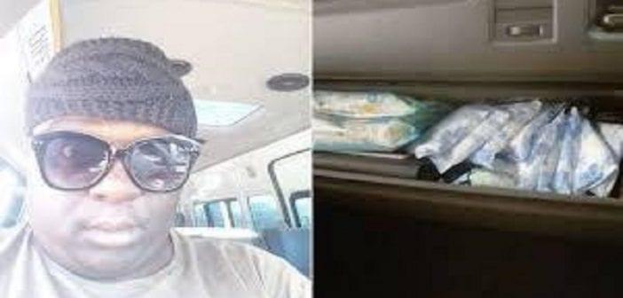 Afrique du Sud: ce chauffeur de taxi fournit des serviettes hygiéniques à ses passagères