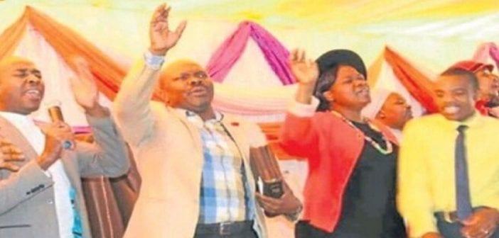 Afrique du Sud: un pasteur engrosse la femme d'un pasteur d'une autre église