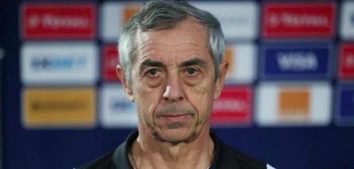 Alain Giresse n'est plus entraîneur de la Tunisie