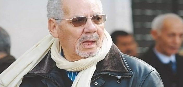 Algérie: mandat d'arrêt international contre un ex-ministre et son fils