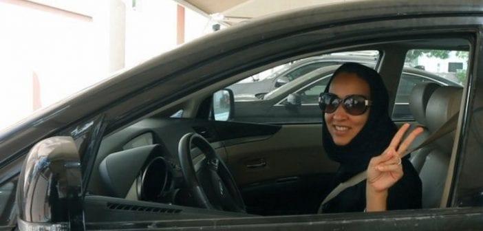 Arabie Saoudite,les Femmes, Voyager Seules