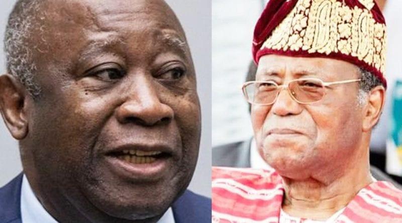 Bénin : une délégation du FPI de Laurent Gbagbo chez Nicéphore Soglo