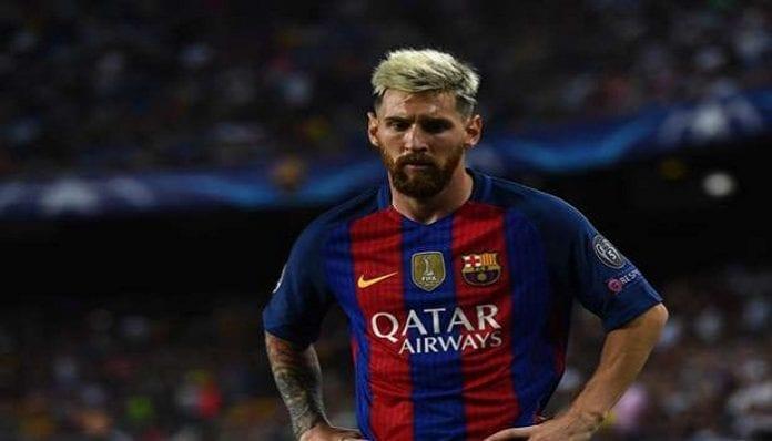 Barça , Gros Coup Dur , Lionel Messi , Jours Du Championnat