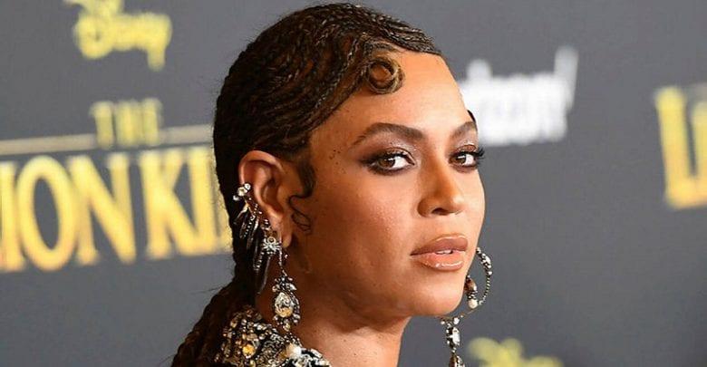 Beyoncé, la star du Rnb est accusée de fraude