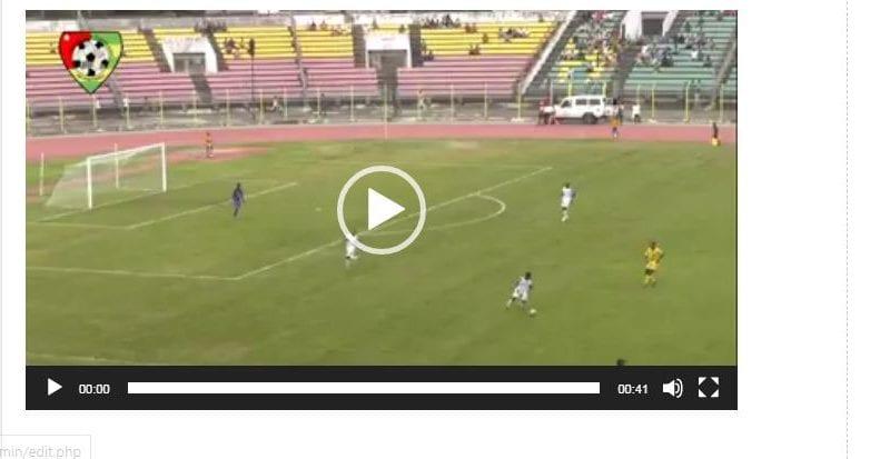CHAN 2020 / Bénin 0-0 Togo : ce but refusé par l'arbitre divise les internautes (vidéo)