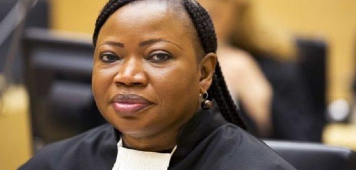 CPI : deux avocats demandent la suspension de Fatou Bensouda