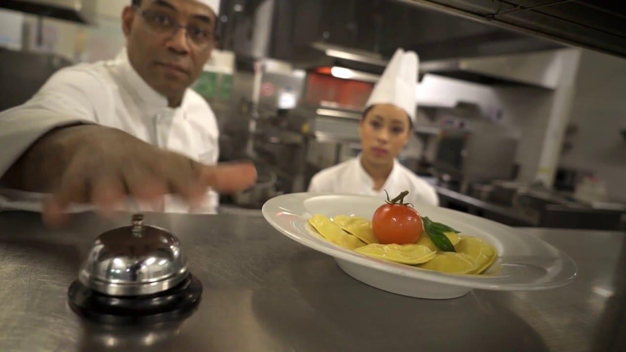 Offre d'emploi: Commis de cuisine