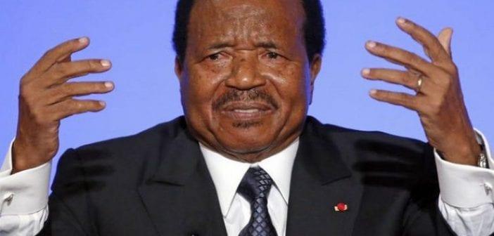 Cameroun: Panne d'électricité à Yaoundé, Paul Biya réagit