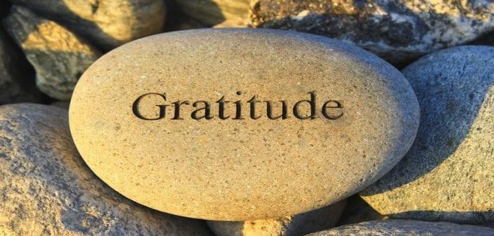 Conseil : 5 types de personnes à qui nous devons une reconnaissance