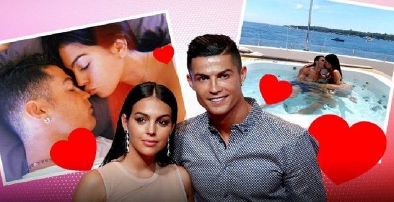 Cristiano Ronaldo: sa petite amie Georgina Rodriguez, révèle comment elle le séduit
