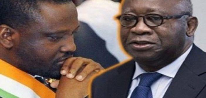 Décès D'arafat Dj, Gbagbo , Guillaume Soro ,hommage