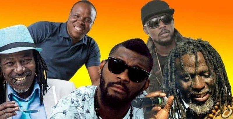 Décès de DJ Arafat : le vibrant hommage de Tiken Jah Fakoly à l'artiste