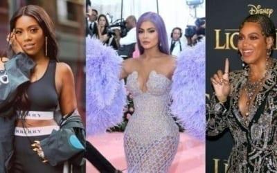 Découvrez les stars les mieux payées sur Instagram en 2019