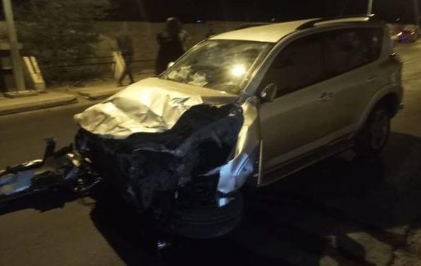 Derniere Heure, Senegal, Un Policier Fonce , Groupe D'enfants , Trois Morts