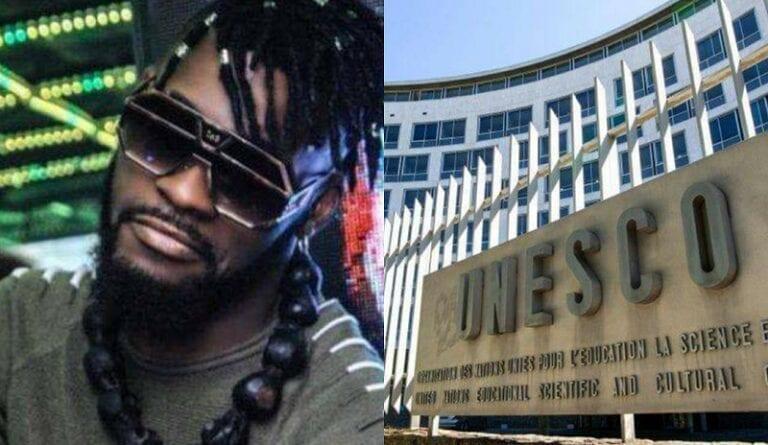 DJ Arafat sacré meilleur chanteur africain des 10 dernières années et meilleur DJ de sa génération par l'UNESCO