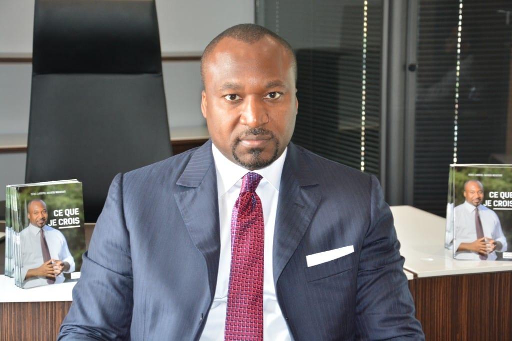 Le fils du président Sassou-Nguesso accusé d'avoir détourné des fonds publics
