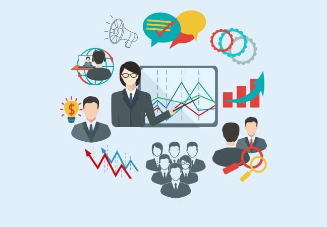 Digital : les 5 métiers clés en 2019