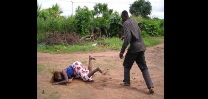 Drame: une mère battue à mort par son fils